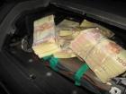 СБУ перехопила 850 тис грн з Росії для сепаратистів та терористів на Донбасі