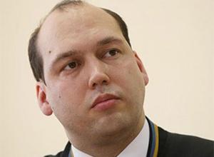 Скандальний суддя Вовк знову працює в Печерському суді - фото