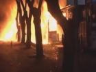 Теракт в Анкарі забрав життя 28 людей