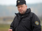 Турчинов припускає закриття КПВВ «Мар'їнка»