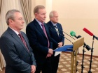 У Мінську домовилися про звільнення чотирьох заручників