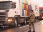 """Україна та Росія домовилися про """"обмін"""" вантажівками"""