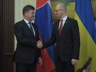 Україна закликає до припинення будівництва «Північного потоку-2»