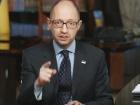 Яценюк заявив про подолання корупції «на самих верхах»