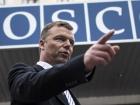 Біля ДАП бойовикам довелося «потерпіти» – приїжджав заступник глави місії ОБСЄ