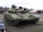 Бойовики гатили з танку по позиціях сил АТО поблизу Авдіївки