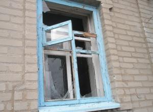 Бойовики обстріляли будинки мирних жителів Авдіївки - фото
