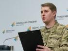 Минулої доби в зоні АТО загинуло двоє та поранено 11 українских військових