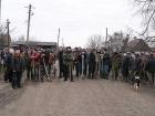 Між жителями села і селища на Рівненщині сталася масова сутичка зі стріляниною