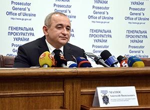 Озвучено деякі деталі вбивства адвоката Грабовського - фото