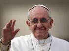 Папа Римський під час великодньої меси побажав миру в Україні