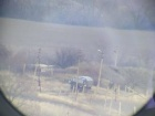 Під Новотроїцьким відбили штурм бойовиків
