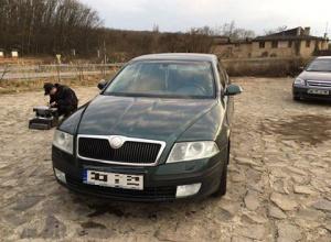 Поліція затримала підозрюваних у стрілянині в Мукачевому - фото