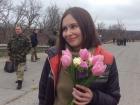 Порошенко помилував росіянина для звільнення журналістки Варфоломеєвої