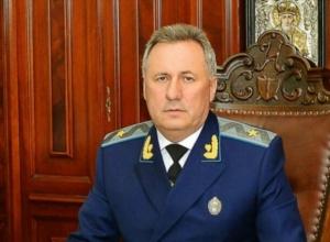 Прокурором Одеської області призначено скандального Миколу Стоянова - фото