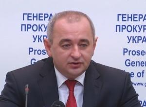 Розмір збитків України від анексії РФ півострову Крим озвучив Матіос - фото