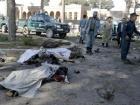 Теракт в Пакистані забрав життя 65 людей