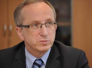 Томбінський: відставка Шокіна – новий старт у діяльності Генпрокуратури - фото