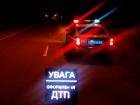У Житомирі п′яний водій в′їхав у зупинку з людьми, загинула дитина