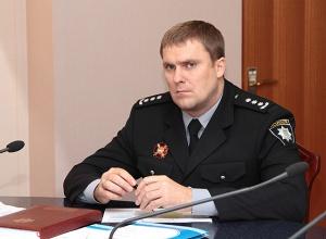 Вадим Троян став першим заступником Деканоідзе - фото