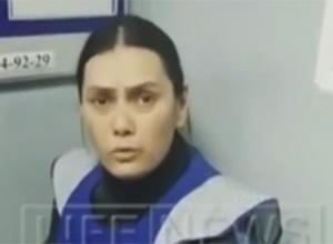 Відео допиту няні-вбивці - фото