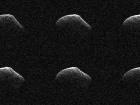 Відео комети, що пролетіла повз Землю, показала НАСА