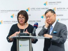 Японія дає Україні пільговий кредит на 300 млн доларів