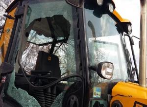 Бойовики знову обстріляли робітників на газопроводі в Мар'їнці - фото