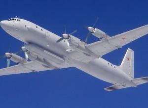 Літаки ЗС РФ здійснили розвідувальні польоти вздовж державного кордону України - фото