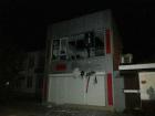 На місці вибуху в Генічеську знайшли частини протитанкової гранати