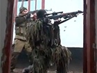 На очах ОБСЄ бойовики обстріляли підконтрольні собі території