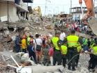 Офіційно від землетрусу в Еквадорі загинуло 238 людей