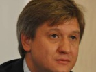 Прем′єр попросив НАЗК перевірити міністра Данилюка