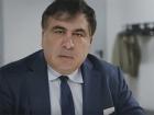 Саакашвілі закликав президента ввести Національну гвардію в Одесу