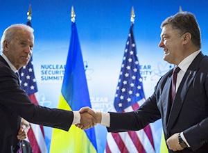 США: новий уряд в Україні = 1 млрд доларів допомоги - фото