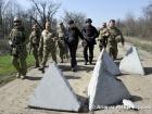 Турчинов не виключає масштабних наступальних операцій бойовиків