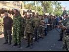 Україна очікує на звільнення 25 заручників