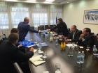 Україна попросила Ізраїль посприяти у врученні повідомлення про підозру екс-міністру Ставицькому