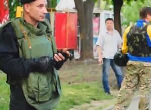 В СІЗО помер сепаратист Астахов - фото