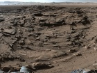 Вражаюче панорамне фото плато на Марсі показало НАСА