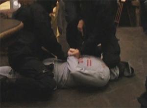 Затримано ще одного підозрюваного у вбивстві в Києві учасника АТО - фото