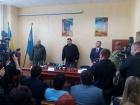 Змінено голову Луганської ОДА