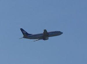 Екс-«регіонали» вилетіли з Одеського аеропорту - фото