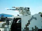 КБТЗ розробив комп'ютеризований кулеметно-гранатометний модуль
