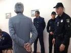 На дружину Турчинова напав з ножем житель Донеччини