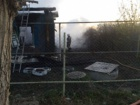 На Свердловщині в пожежі загинуло 9 людей