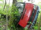 На Тернопільщині в аварії загинули діти