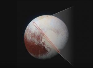 NASA показала детальне відео поверхні Плутона - фото