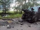 Під Черніговом в жахливій ДТП загинуло 5 людей