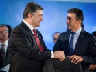 Порошенко призначив колишнього генсека НАТО своїм радником
